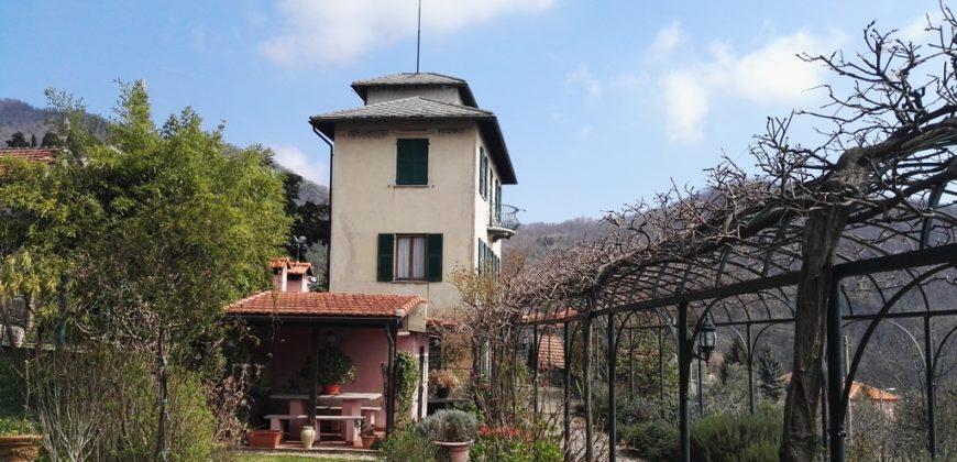 Genova – Struppa
