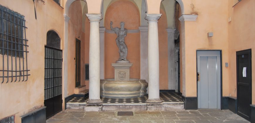 Genova – Piazza Matteotti