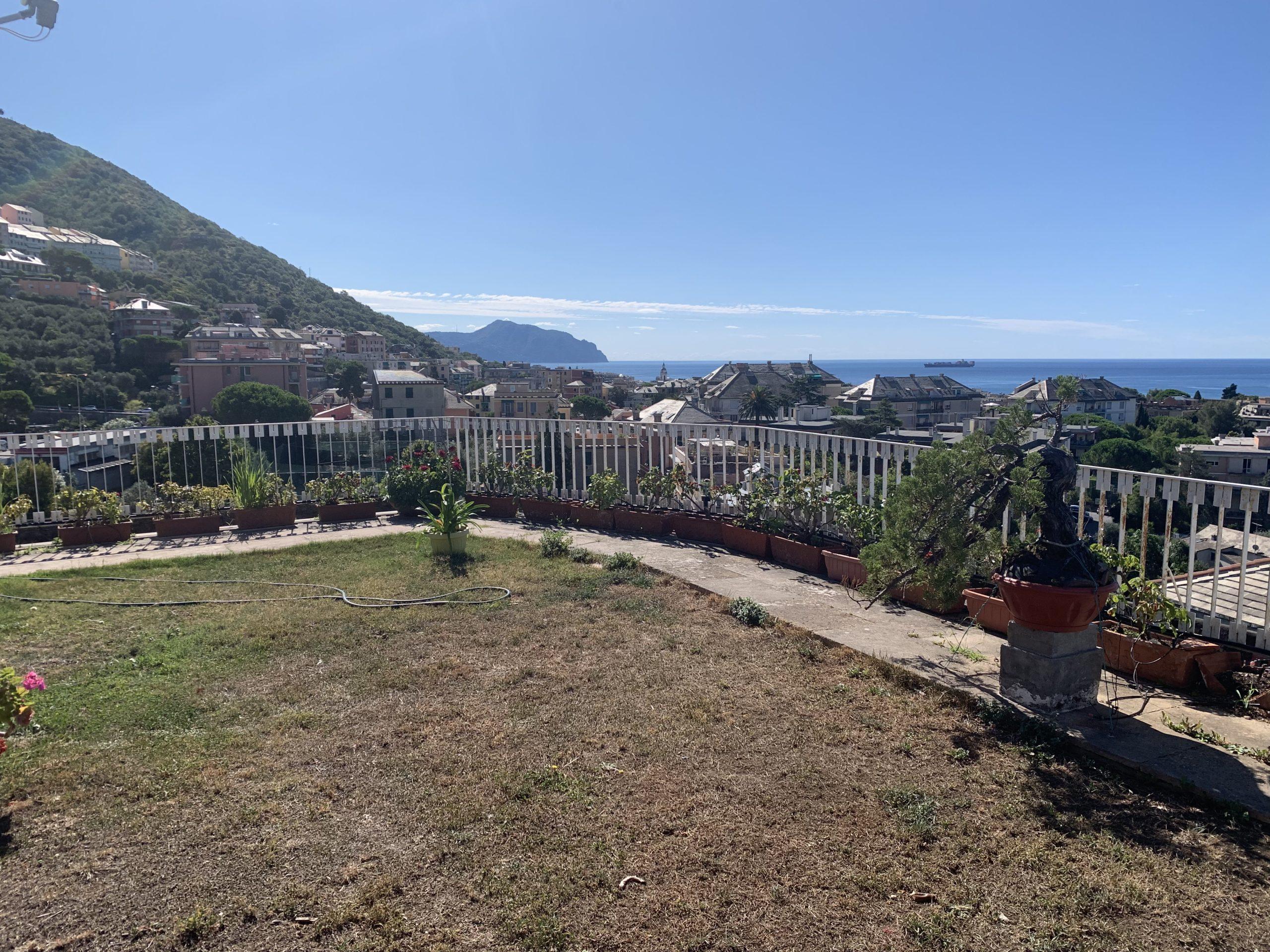 Genova – Quarto